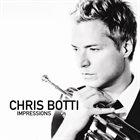 CHRIS BOTTI Impressions album cover