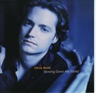 CHRIS BOTTI Slowing Down the World album cover