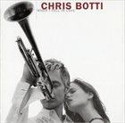 CHRIS BOTTI When I Fall in Love album cover