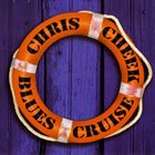 CHRIS CHEEK Blues Cruise album cover