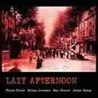 CHRIS CHEEK Lazy Afternoon, Live at the Jamboree album cover