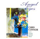 CHRIS CONNOR Angel Eyes album cover