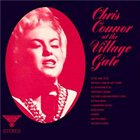 CHRIS CONNOR At the Village Gate album cover