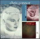 CHRIS CONNOR Chris Connor / He Loves Me, He Loves Me Not album cover