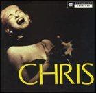 CHRIS CONNOR Chris album cover