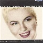 CHRIS CONNOR 'S Wonderful album cover