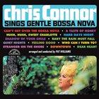 CHRIS CONNOR Sings Gentle Bossa Nova album cover