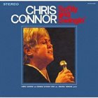 CHRIS CONNOR Softly and Swingin' album cover