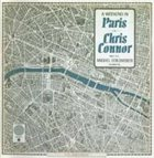CHRIS CONNOR Weekend In Paris album cover