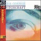 CHRIS CONNOR Witchcraft album cover