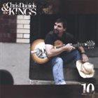 CHRIS DANIELS 10 album cover