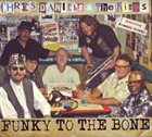 CHRIS DANIELS Funky To The Bone album cover