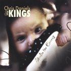 CHRIS DANIELS Stealin' The Covers album cover