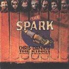 CHRIS DANIELS The Spark album cover