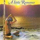 CHRIS HINZE A Little Romance album cover