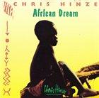 CHRIS HINZE African Dream album cover