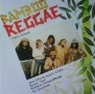 CHRIS HINZE Bamboo Reggae album cover