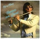 CHRIS HINZE Chris Hinze Flute Sigi Schwab : Barocco Con Fuoco (aka Chris Hinze Speelt Sennheiser) album cover