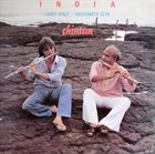 CHRIS HINZE Chris Hinze / Raghunath Seth : India Chintan album cover