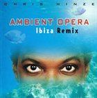 CHRIS HINZE Ibiza Remix album cover