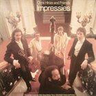 CHRIS HINZE Impressies album cover