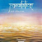 CHRIS HINZE Meditation And Mantras album cover