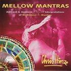 CHRIS HINZE Mellow Mantras album cover