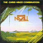 CHRIS HINZE Nazali album cover