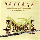 CHRIS HINZE Passage album cover