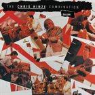 CHRIS HINZE Saliah album cover