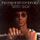 CHRIS HINZE Sister Slick album cover