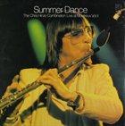 CHRIS HINZE Summer Dance: Live at Montreux Vol.II album cover