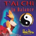 CHRIS HINZE T'ai Chi album cover