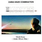 CHRIS HINZE The Hunter album cover