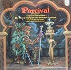 CHRIS HINZE The Parcival Live Concert album cover