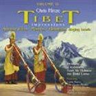 CHRIS HINZE Tibet Impressions vol. II album cover