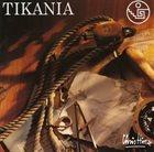 CHRIS HINZE Tikania album cover