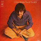 CHRIS HINZE Vivat Vivaldi! album cover