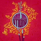 CHRIS JOSS Sticks album cover