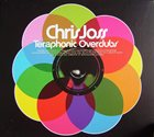 CHRIS JOSS Teraphonic Overdubs album cover