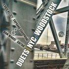 CHRIS KELSEY Chris Kelsey/Dom Minasi : Duets NYC/Woodstock album cover
