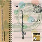 CHRIS KELSEY Chris Kelsey's Ingenious Gentlemen Quartet : Situational Music album cover