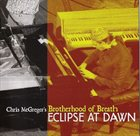 CHRIS MCGREGOR Eclipse at Dawn album cover
