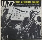 CHRIS MCGREGOR Jazz - The African Sound album cover