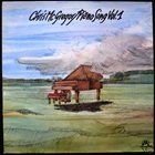CHRIS MCGREGOR Piano Song Vol 1 album cover