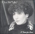 CHRIS MCNULTY A Time For Love album cover