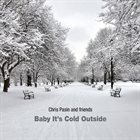 CHRIS PASIN Baby Its Cold Outside album cover