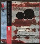 CHRIS PITSIOKOS Sound American: The Cassette Issue album cover