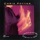 CHRIS POTTER Concentric Circles album cover