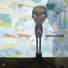 CHRIS POTTER Gratitude album cover